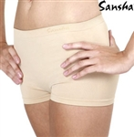 Sansha Adult Boy Shorts