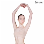 Sansha Adult Bra Top