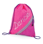 Dance Glitter Backpack - You Go Girl Dancewear