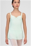 Wear Moi Youth Basic Pinch Tank Dress