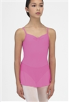 Wear Moi Youth Basic Pinch Front Camisole Dress