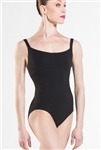 Wear Moi Adult Tank Cotton Leotard w/ Princess Seams