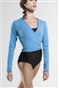Wear Moi Adult Knitted Acrylic Wrap Sweater
