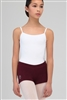 Wear Moi Youth Knitted Acrylic Fitted Shorts