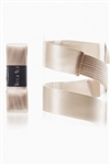 Wear Moi Satin Ribbon with Stretch Insert