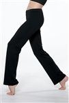 Wear Moi Girls U-Cut Microfiber Jazz Pants