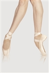 Wear Moi Handmade Pointe Shoe