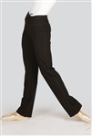 Wear Moi Youth Polyamide Pants w/ Wide Leg