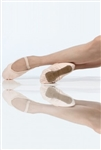 Wear Moi Canvas Full Sole Ballet Shoe -Style WM100