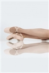 Wear Moi Canvas Split Sole Ballet Shoe