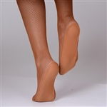 You Go Girl Professional Fishnet Dance Tights for Women