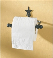Star Toilet Tissue Holder