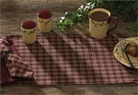 Sturbridge Wine Placemat