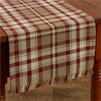 Cumberland Table Runner 36""