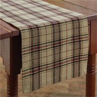 Stanford Table Runner 54""