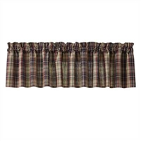 Deep River Valance