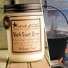Maple Sugar House 1803 Soy 14 oz Jar Candle