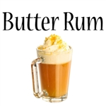 Butter Rum Flavored E-Liquid