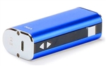 Eleaf iStick Starter Kit  20 Watt Blue