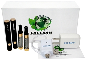 Eco Safe Mini BCC Starter Kit