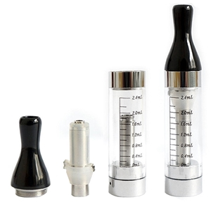 Kangertech T2 eGo Changeable Coil Cartomizer 2.4ml