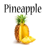 Poppin Pineapple Flavor E-juice