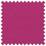 """Magenta"" Flat Cotton Twill, 60"" Wide"