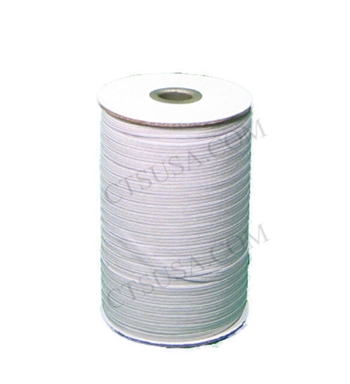 "Elastic - 1/2"" inch wide, price per yard"