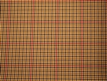 "Ponte Plaid Suiting, 60"" wide"
