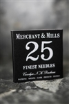 Merchant & Mills - Finest Sewing Needles
