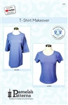 T-Shirt Makeover Pattern and Instructions