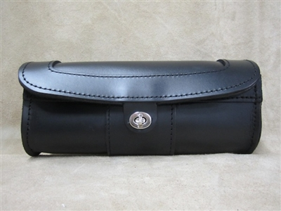 Long Deluxe Leather Tool Bag