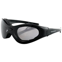 Bobster Spektrax Convertible Goggle/Sunglasses