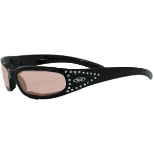 Marilyn 3 Rose D2D Transitional Lens Glasses