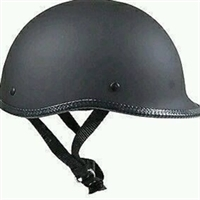 D.O.T. Helmet-​Smallest Legal Fiberglass Polo