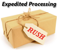 Expedited Processing