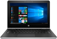 "HP - Pavilion x360 2-in-1 11.6"" Touch-Screen Laptop"