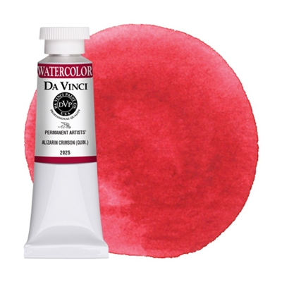 <!--(31)--> Alizarin Crimson (Quinacridone) (8mL Watercolor)