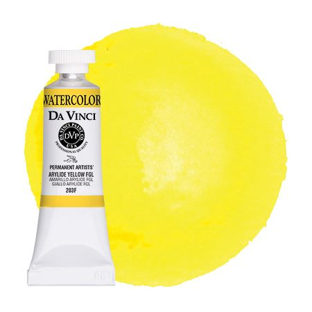<!--(06)--> Arylide Yellow FGL (15mL Watercolor)