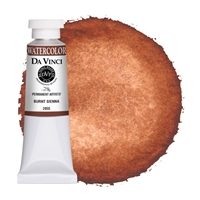 <!--(88)--> Burnt Sienna (8mL Watercolor)