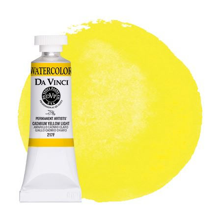 <!--(07)--> Cadmium Yellow Light (15mL Watercolor)