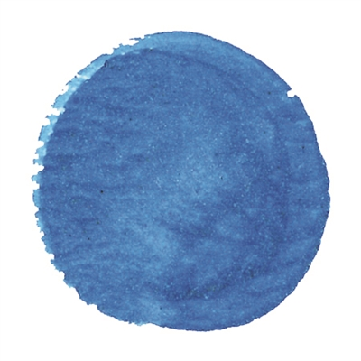 Iridescent Phthalo Blue (15mL Watercolor)