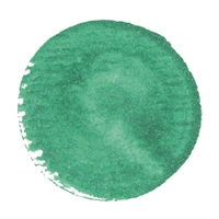 Iridescent Phthalo Green (15mL Watercolor)