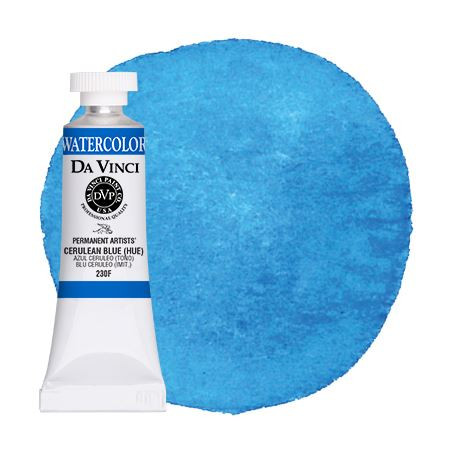 <!--(60)--> Cerulean Blue (Hue) (15mL Watercolor)