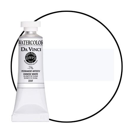 <!--(A103)--> Chinese White (15mL Watercolor)