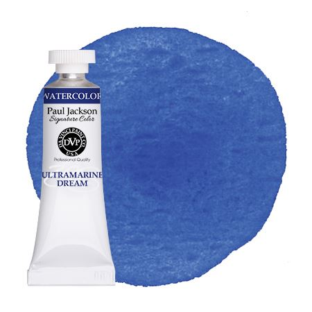 Ultramarine Dream (15mL Watercolor)