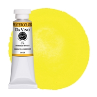 <!--(08)--> Hansa Yellow Medium (8mL Watercolor)