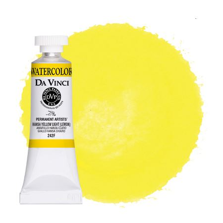 <!--(03)--> Hansa Yellow Light (15mL Watercolor)
