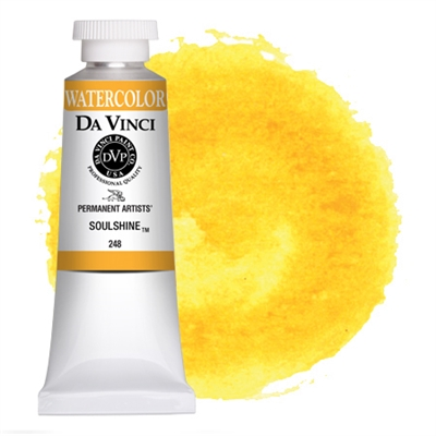 <!--(14)--> Indian Yellow (37mL Watercolor)