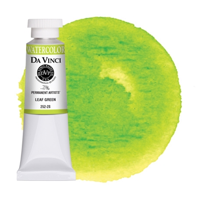 <!--(77)--> Leaf Green (8mL Watercolor)